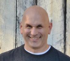 Profile image of Aaron  McPeak